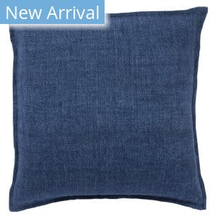 Jaipur Living Burbank Pillow Blanche Brb06 Blue