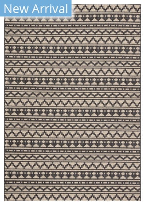 Jaipur Living Catamaran Killick Cam02 Gray - Beige Area Rug