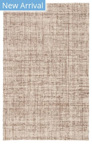 Jaipur Living Cambridge Season Cmb01 Brown - Ivory Area Rug
