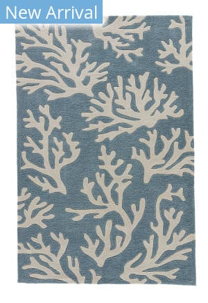 Rugstudio Sample Sale 146561R Arctic - Fog Area Rug