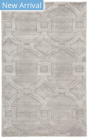 Jaipur Living City Regency Ct119 Silver Area Rug