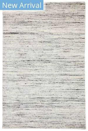 Jaipur Living Davern Moscow Dvn01 Cream - Black Area Rug