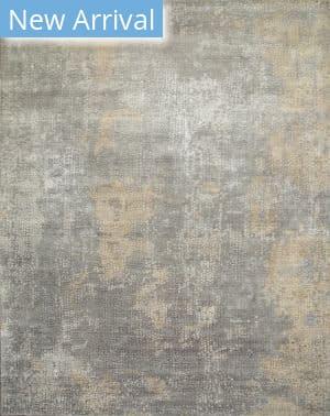 Jaipur Living Chaos Theory By Kavi Esk-404 Ashwood - Medium Gray Area Rug