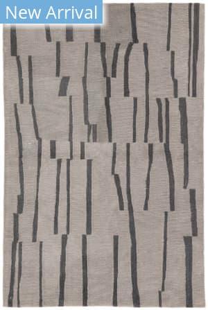 Jaipur Living Fusion Sola Fn62 Light Gray - Dark Gray Area Rug