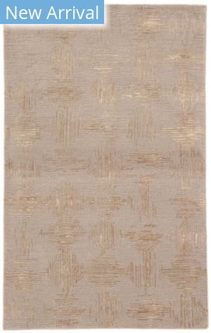 Jaipur Living Genesis Banister Ges15 Taupe - Gold Area Rug