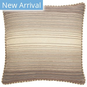 Jaipur Living Charmed By Jennifer Adams Pillow Reed Jac15 Gray - Cream Area Rug