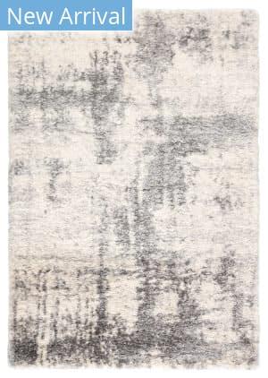 Jaipur Living Lyra Serenade Lyr04 Ivory - Light Gray Area Rug