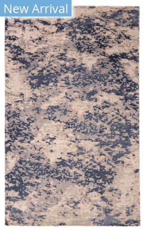 Jaipur Living Micah Harpoon Mch02 Blue - Taupe Area Rug