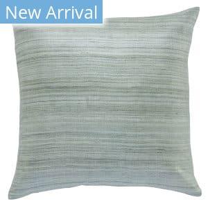 Jaipur Living Mandarina Pillow Carmine Mdr35 Silver - Gray Area Rug