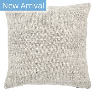 Jaipur Living Mandarina Pillow Tweedy Berry Mdr38 Cream - Gray Area Rug