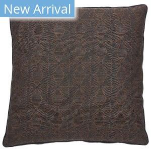 Jaipur Living Montparnasse Pillow Tabitha Mop02 Brown - Indigo Area Rug