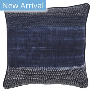 Jaipur Living Montparnasse Pillow Lapis Mop05 Navy - Blue Area Rug