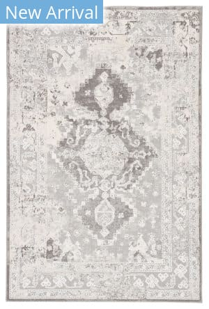 Jaipur Living Nashua Walsh Nsh02 White - Gray Area Rug