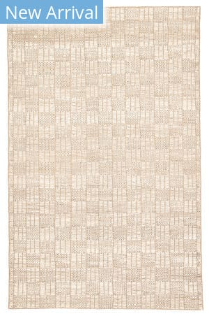Jaipur Living Naturals Bermuda Lindo Ntb07 White Area Rug