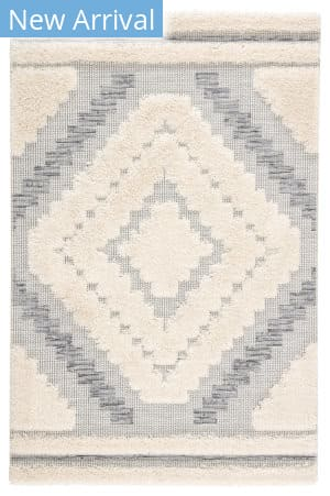 Jaipur Living Parades Sani Pad01 Gray - Cream Area Rug