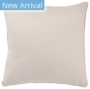 Jaipur Living Pilcro Pillow Rollins Plr01 Cream Area Rug