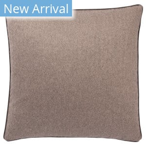 Jaipur Living Pilcro Pillow Rollins Plr02 Light Brown Area Rug