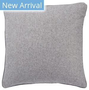 Jaipur Living Pilcro Pillow Rollins Plr06 Light Gray Area Rug