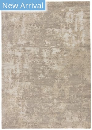 Jaipur Living Project Error By Kavi Paratem Pre09 Gray - Cream Area Rug