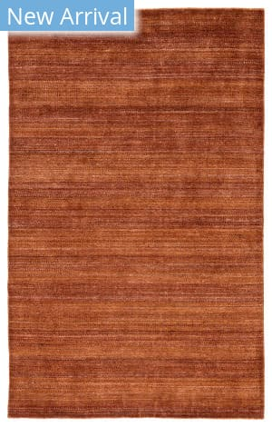 Jaipur Living Trendier Minuit Tei06 Orange - Red Area Rug