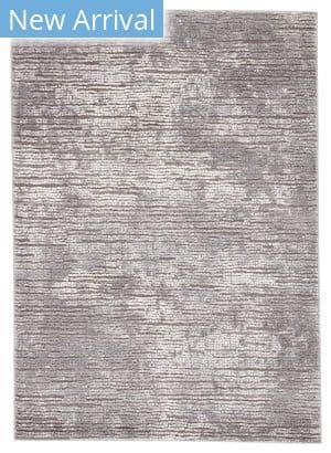 Jaipur Living Tresca Violen Trs04 Gray - White Area Rug
