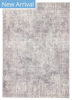 Jaipur Living Tresca Hartland Trs08 Light Gray - White Area Rug