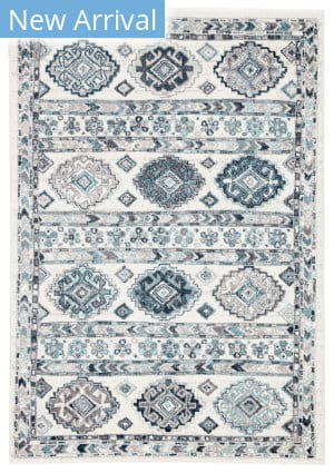 Jaipur Living Valen Bradford Val08 White - Gray Area Rug