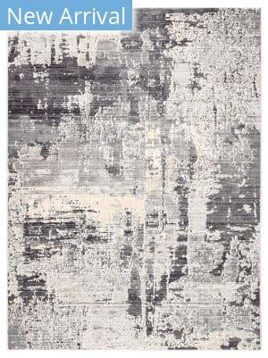 Jaipur Living Valor Gershwin Vor01 Gray - Ivory Area Rug