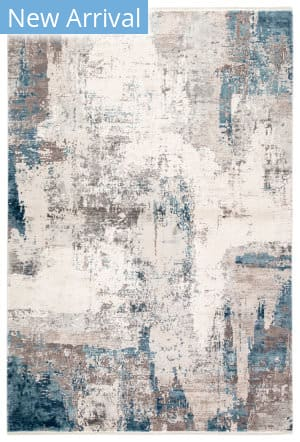 Jaipur Living Wren Skyler Wrn04 Gray - Blue Area Rug