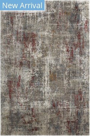 Famous Maker Kinsey 100339 Abstract Multi Area Rug