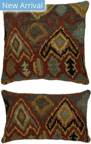 Kalaty Soumak Pillow Pl-479
