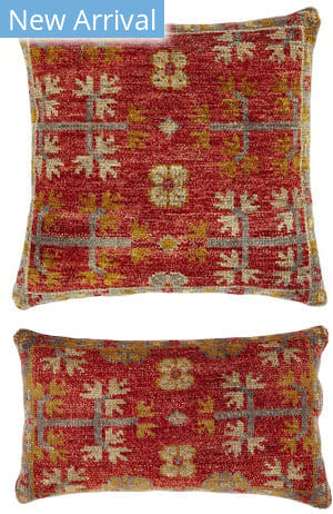 Kalaty Soumak Pillow Pl-792