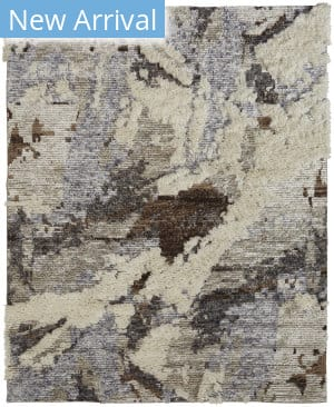 Kalaty Polaris Po-017 Granite Earth Area Rug