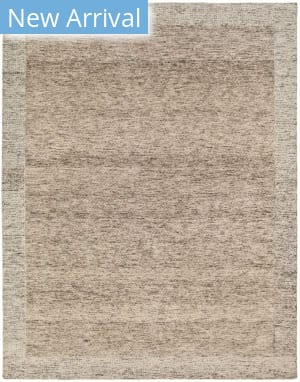 Kalaty Spectra St-529 Warm Brown Area Rug