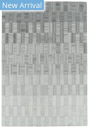 Kaleen Chaps Chp09-77 Silver Area Rug