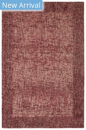 Kaleen Rachael Ray Highline Hgh01-25 Red Area Rug