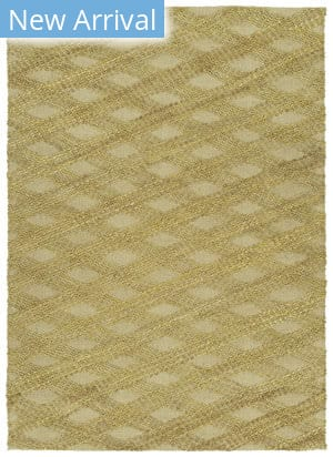 Kaleen Tulum Tul02-72 Maize Area Rug