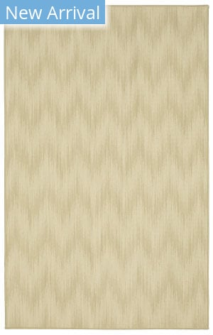 Karastan Design Concepts Patola Almond Cream Area Rug