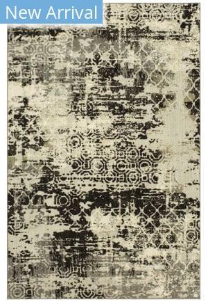 Karastan Artisan Frotage Charcoal Area Rug