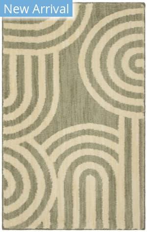 Karastan Artisan Mod Willow Grey Area Rug
