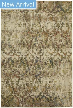 Karastan Mosaic Rodez Multi Area Rug