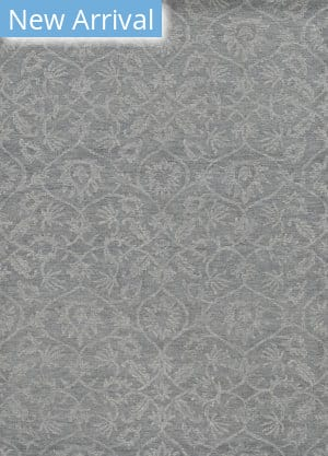 Kas Hudson 2462 Grey Area Rug