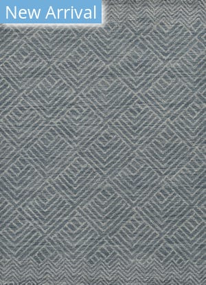 Kas Hudson 2465 Denim Area Rug