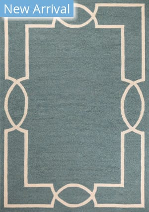 Kas Libby Langdon Hamptons 5225 Spa Area Rug