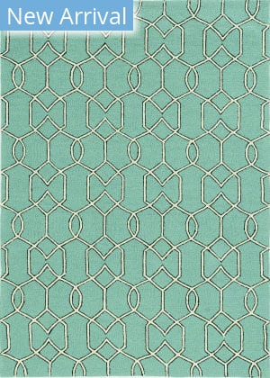 Kas Libby Langdon Hamptons 5232 Spa Area Rug