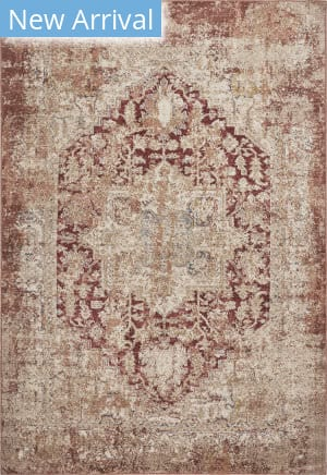 Kas Manor 6355 Spice Area Rug