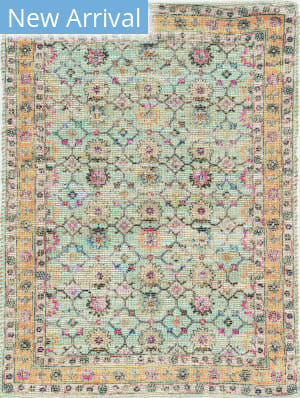 Kas Morris 2225 Spa Area Rug