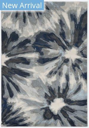 Kas Stella 6265 Ivory - Blue Area Rug