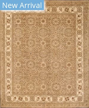 Kashee Lahore Oak Beige - Ivory Area Rug