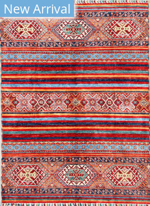 Kashee Vintage OAK Multi Area Rug